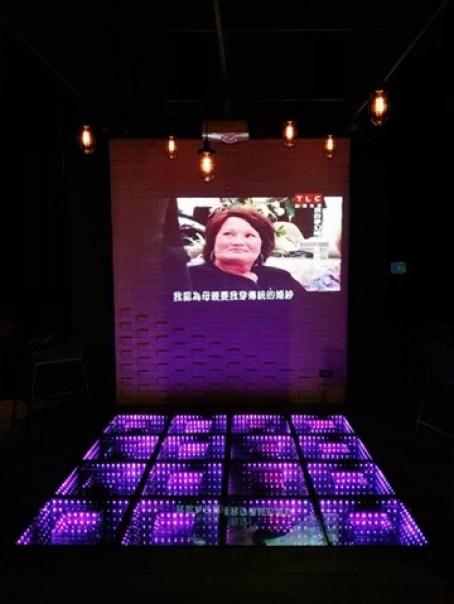 11106 竹北-同話燒肉 超夜店FU的燒肉店