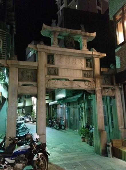 12000002 新竹-2/100 Cafe百分之二咖啡 老房子新氣氛