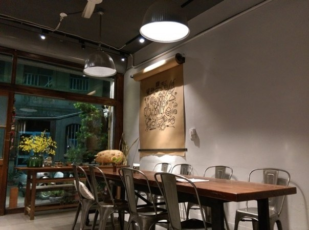 12000010 新竹-2/100 Cafe百分之二咖啡 老房子新氣氛