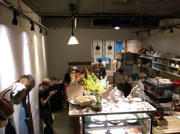 12000014 新竹-2/100 Cafe百分之二咖啡 老房子新氣氛