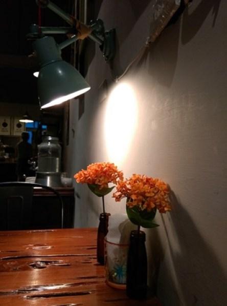 12000018 新竹-2/100 Cafe百分之二咖啡 老房子新氣氛