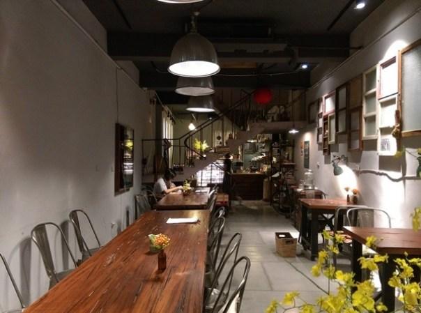 12000031 新竹-2/100 Cafe百分之二咖啡 老房子新氣氛