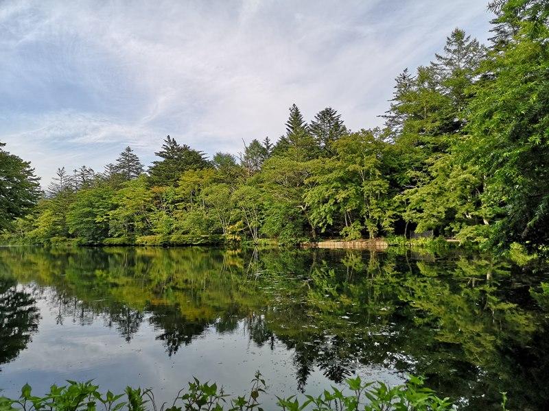 karuizawa18 Karuizawa-輕井澤輕鬆鐵馬行/聖保羅教堂/雲場池