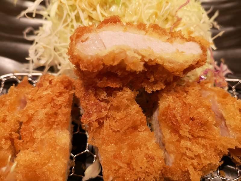WAKO09 Kinshicho-錦系町 和幸豬排 簡單平價連鎖豬排店...