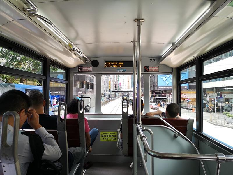 dingdingcar0404 HK-叮叮車 在鬧區中的復古車隊 搭上叮叮車享受忙碌香港的緩慢
