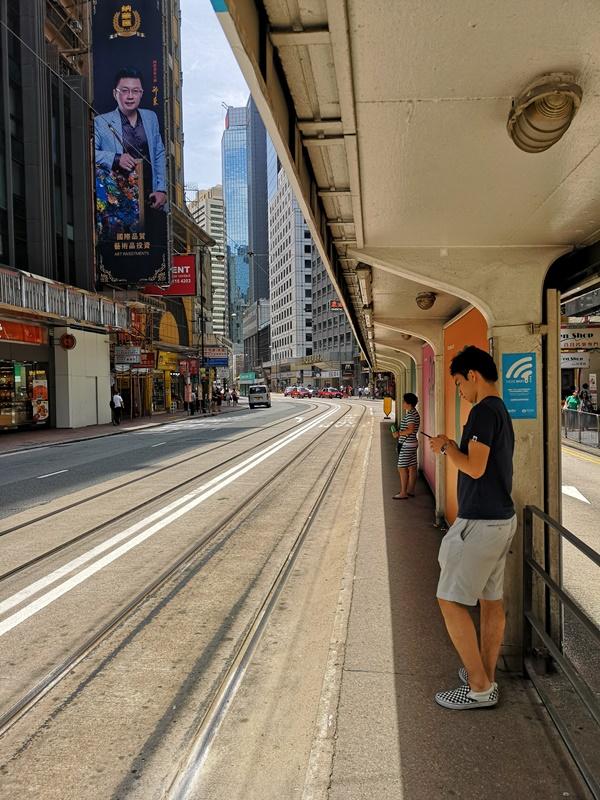 dingdingcar0418 HK-叮叮車 在鬧區中的復古車隊 搭上叮叮車享受忙碌香港的緩慢