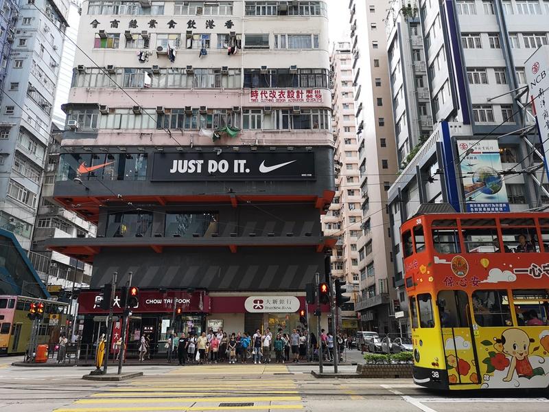 dingdingcar0420 HK-叮叮車 在鬧區中的復古車隊 搭上叮叮車享受忙碌香港的緩慢