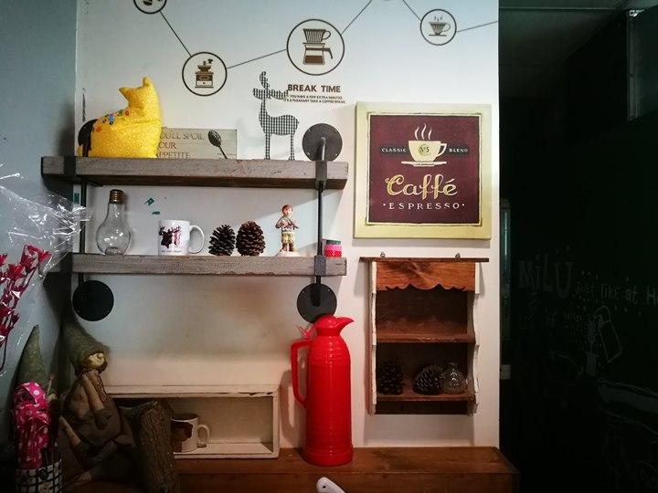 milu09 中壢-Milu Cafe迷路來我家吧 早午餐+咖啡