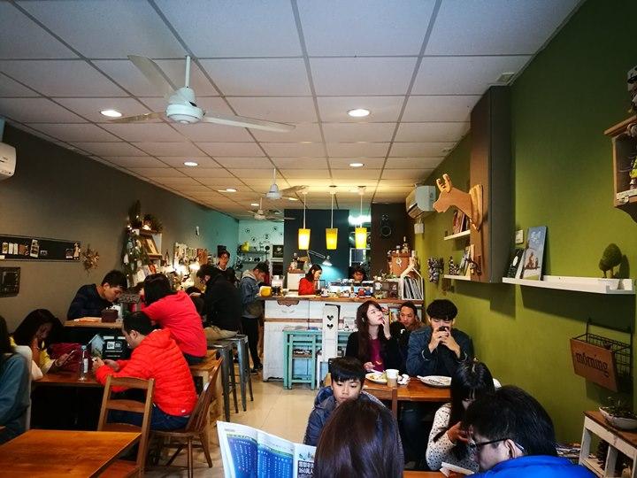 milu13 中壢-Milu Cafe迷路來我家吧 早午餐+咖啡