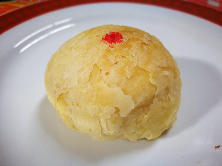 hanfang8 永和-漢坊 過年吃綠豆小月餅