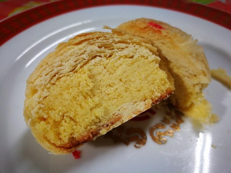 hanfang9 永和-漢坊 過年吃綠豆小月餅