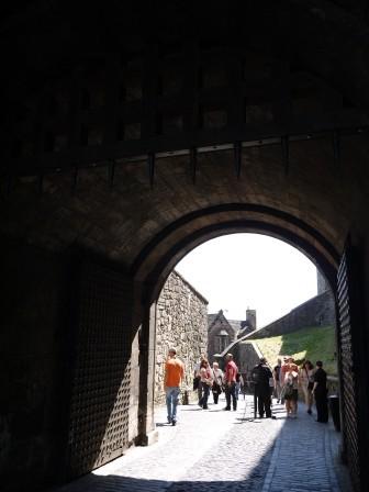 1375805659-2155707628-e1438770006301 Edinburgh-世界文化遺產之愛丁堡城Edinburgh Castle(2013英法德三國四城快速通過之23)