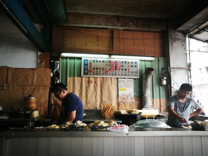 minzhuroad01 新竹-民族路永和豆漿大王 人氣早餐