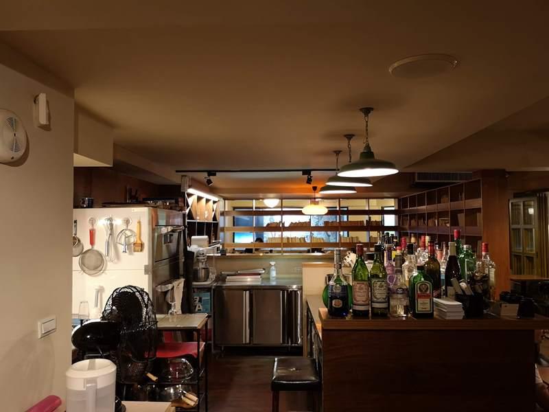 inkcoffeee09 新竹-墨咖啡 溫暖的空間