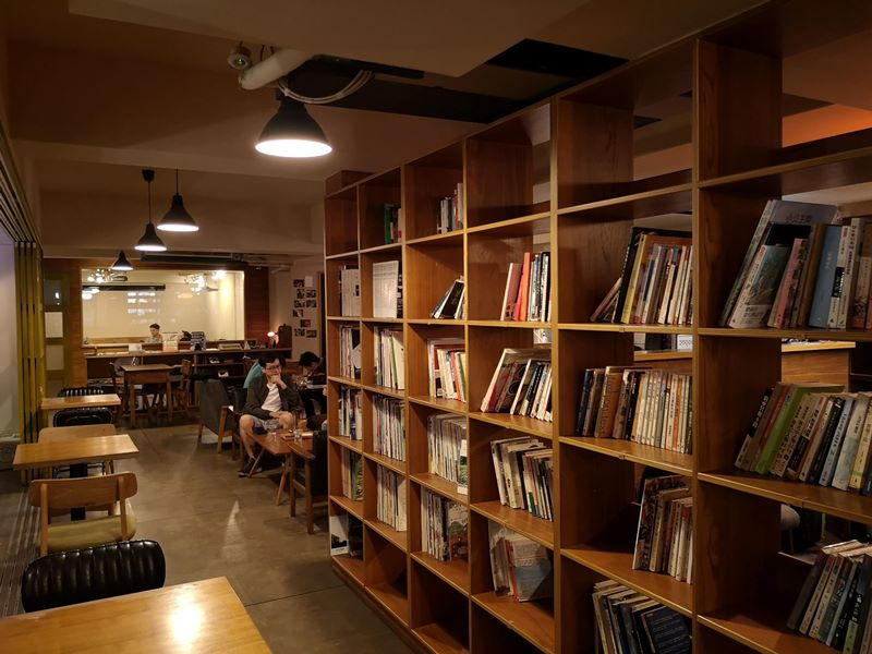inkcoffeee10-1 新竹-墨咖啡 溫暖的空間
