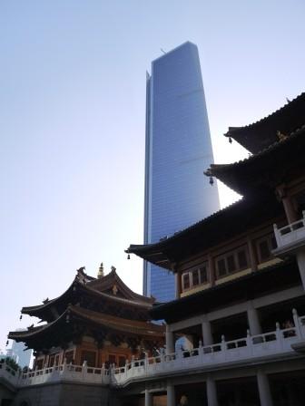 1358695654-687060875-e1439307692826 Shanghai-靜安寺 精華區中的寺廟