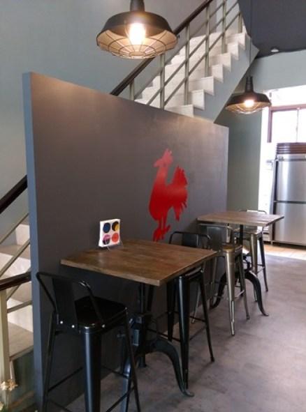 062 竹北-桑尼咖啡 文興路也有特色咖啡店 輕工業風的咖啡空間