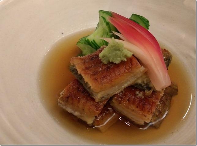 08_thumb6 Ginza-大和田 鰻魚週吃鰻魚飯