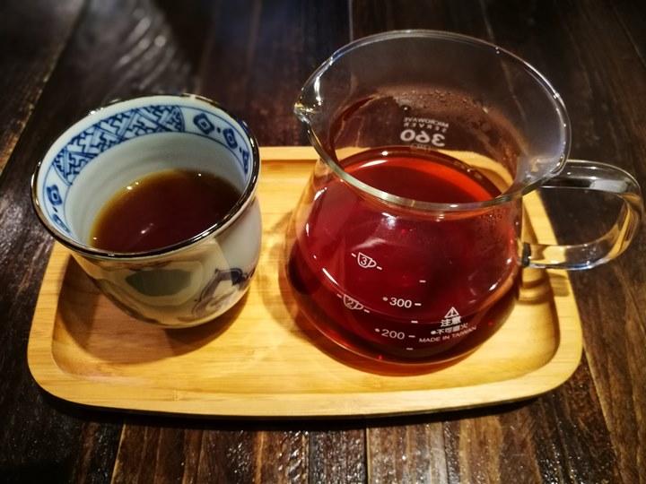 lottoo0106 中壢-想想Caffee*Lottoo 輕鬆舒適的小咖啡館