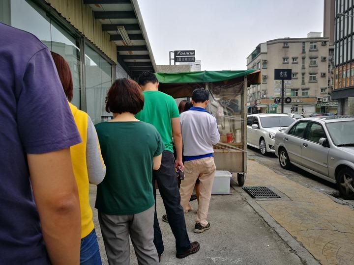 riceballchupei2 竹北-幸福飯糰小餐車 簡單美味 早點來 賣完就沒囉!!