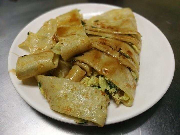 soybeanmilk3 竹北-竹北豆漿大王 博愛路人氣早餐店 推薦蛋餅夾油條