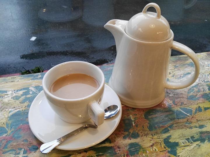 taikoooo10 台南-太古101咖啡 老宅咖啡廳 來一杯懷舊咖啡吧!