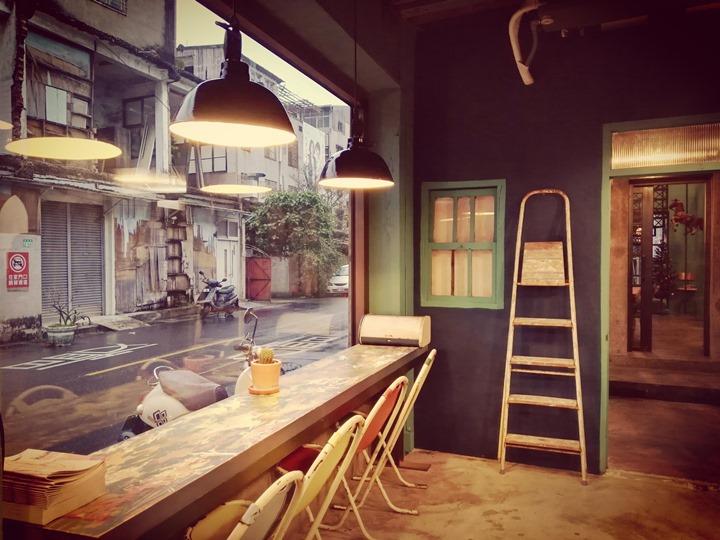 taikoooo20 台南-太古101咖啡 老宅咖啡廳 來一杯懷舊咖啡吧!