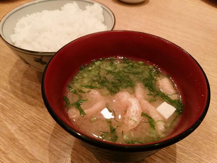 nakashima06 Shinjuku-割烹中嶋 新宿隱藏小餐廳 簡單但美味 大推!!