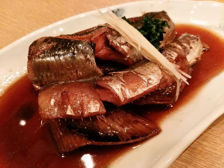 nakashima09 Shinjuku-割烹中嶋 新宿隱藏小餐廳 簡單但美味 大推!!