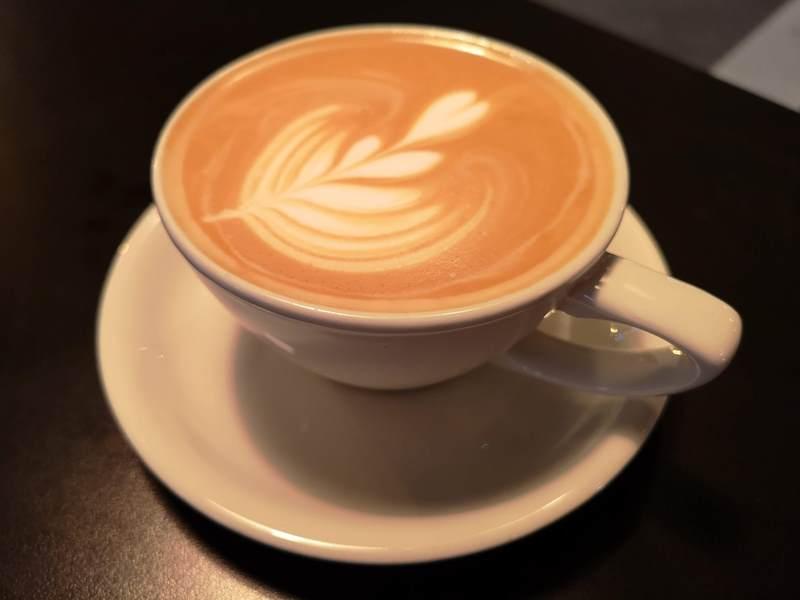 paperstcafe04 中正-華山旁可愛小咖啡館 Paper St.紙街咖啡
