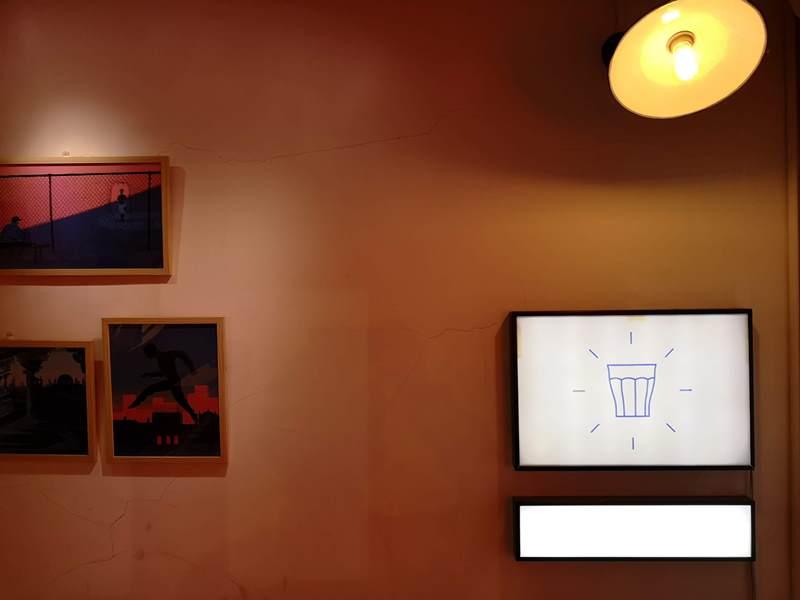paperstcafe13 中正-華山旁可愛小咖啡館 Paper St.紙街咖啡
