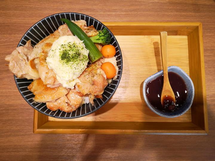 opendon06 竹北-開丼地表最強燒肉丼 高價平價都可口