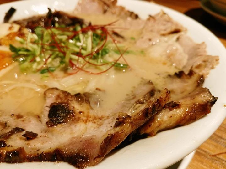 NISHIKI06 中壢-錦拉麵 桃園高鐵華泰名品城之人氣拉麵 總有一天吃到你