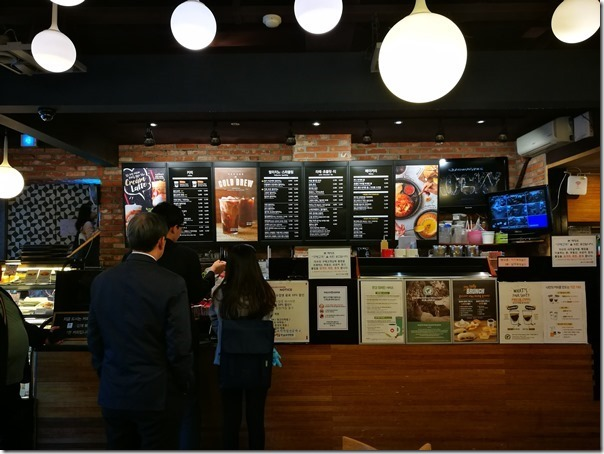 HOLLYS03_thumb Seoul-Hollys Coffee首爾最大連鎖咖啡