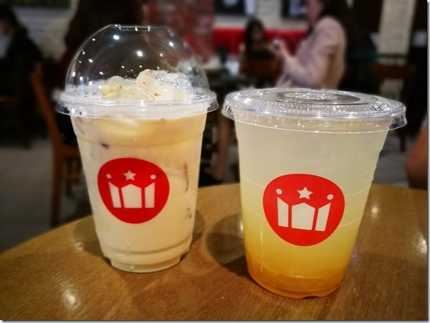 HOLLYS09_thumb Seoul-Hollys Coffee首爾最大連鎖咖啡