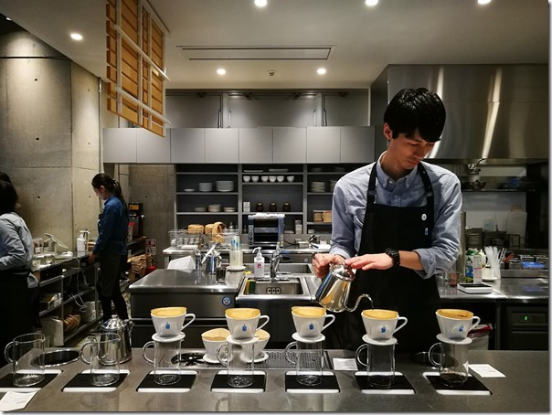 bluebottle10_thumb Aoyama-Blue Bottle Coffee青山 來自太平洋彼岸的咖啡旋風 全店手沖好享受