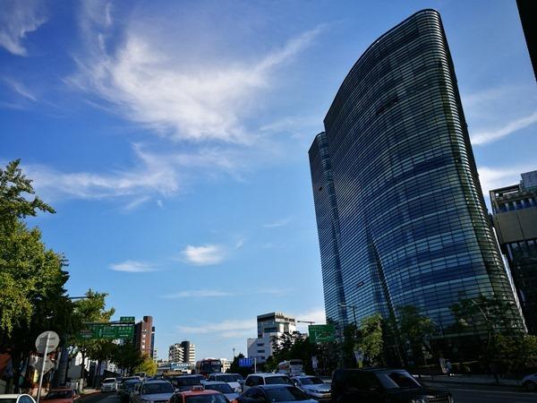 kuanghwamon02 Seoul-光化門/光化門廣場 首爾最熱鬧的廣場