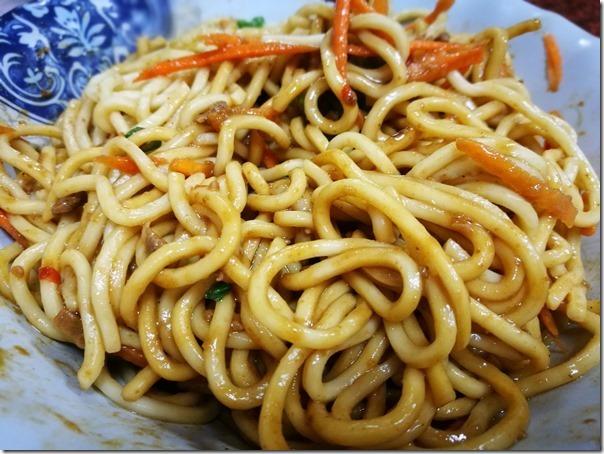 oldnoodles02_thumb 新竹-老四川麵食 這裡只有牛肉麵擔擔麵 沒有麻辣鍋喔!! 很隱藏版的麵食館