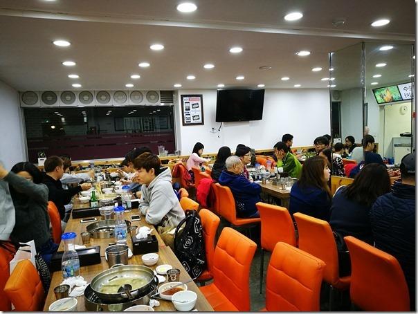 onechicken03_thumb Seoul-공릉 닭한마리孔陵一隻雞(梨大店) 人氣店家傳統韓國雞料理