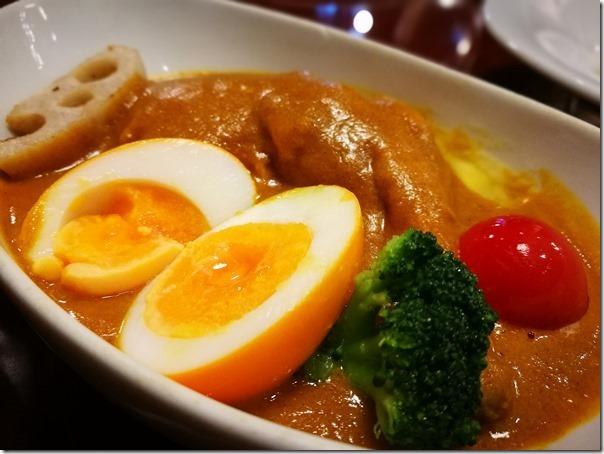 temmacurry07_thumb Aoyama-天馬咖哩 日式咖哩濃淡適中搭米飯超好吃
