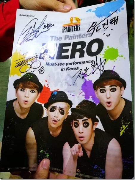 thepainters13_thumb Seoul-Painters:Hero首爾高人氣的劇場表演 塗鴉秀