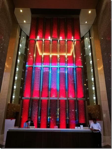 mandarin0410102_thumb Singapore-Marina Mandarin Hotel濱華飯店 簡單商務