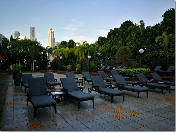 mandarin0410119_thumb Singapore-Marina Mandarin Hotel濱華飯店 簡單商務