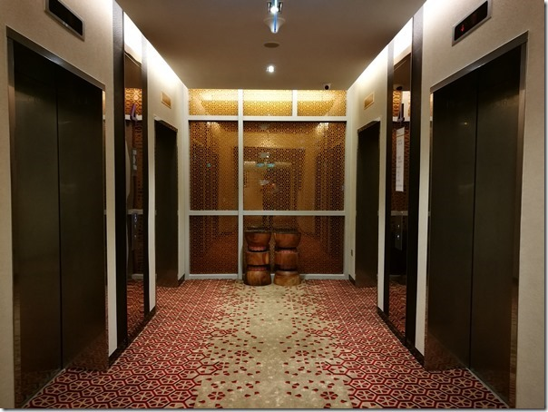 mercure-hotel-bugis09_thumb-1 Singapore-Hotel Mercure Singapore Bugis新加坡武吉士旁交通方便設計新穎的4星飯店