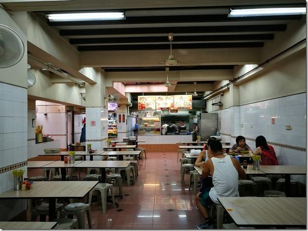 prawn-noodles05_thumb Singapore-Blanco Court Prawn Mee白蘭閣街蝦麵/東海岸五香 蝦麵香五香酥