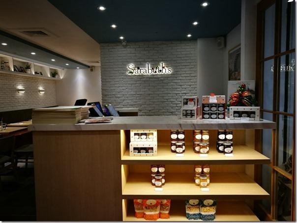 sarabeths2_thumb 大安-Sarabeth's紐約早餐女王登陸台灣 貴鬆鬆的名店