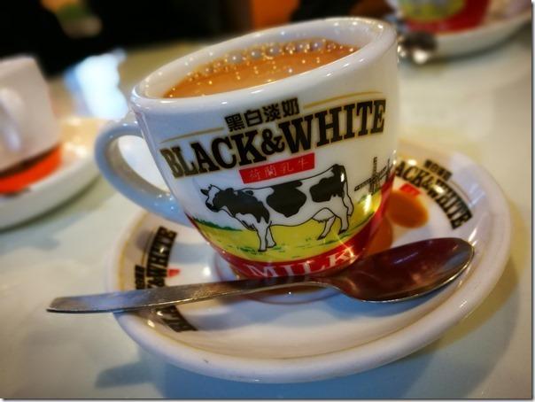 swisscoffee06_thumb HK-瑞士咖啡室 (灣仔) 感受傳統香港早餐店的氣氛與美食