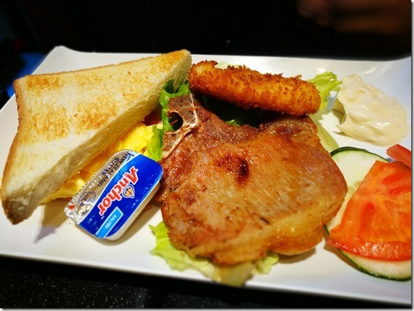 xi8_thumb HK-喜棧(銅鑼灣) 吃了早餐再開會吧!