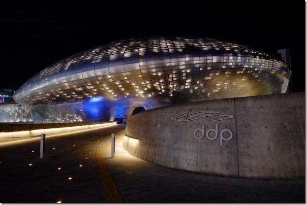 DDP01_thumb Seoul-DDP東大門設計廣場 絕美設計首爾必訪