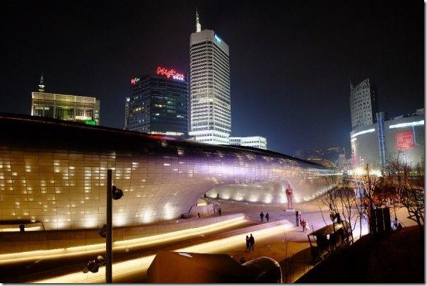 DDP02_thumb Seoul-DDP東大門設計廣場 絕美設計首爾必訪